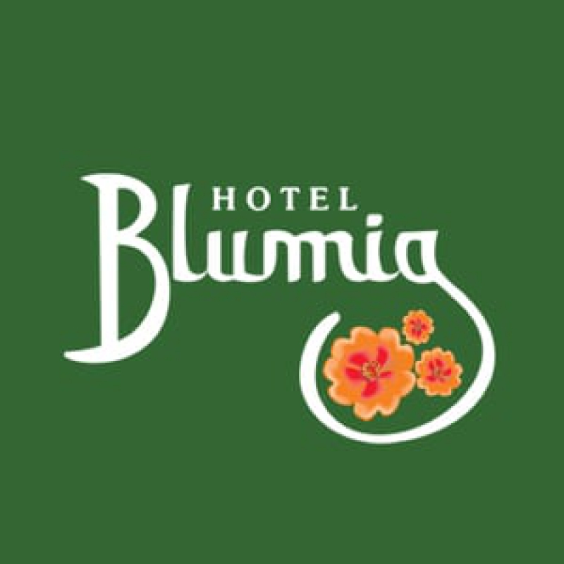 Hotel Bluming de Villa General Belgrano